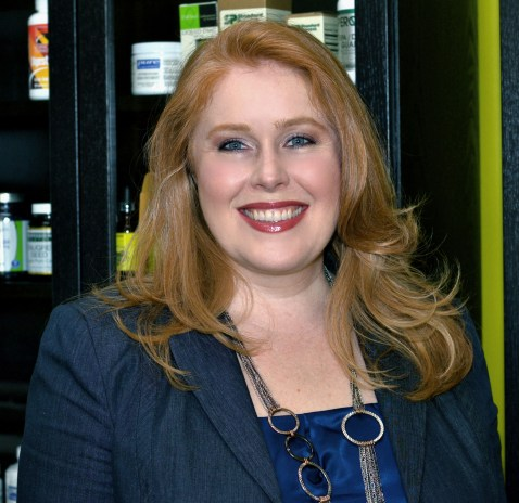 Dr. Karen Threlkel, Naturopathic Physician, Washington DC