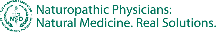 naturopathic physicians logo