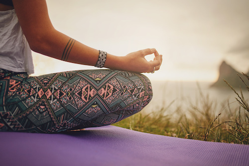 How Meditation Improves Your Day-to-Day Life | Naturopathic Dr