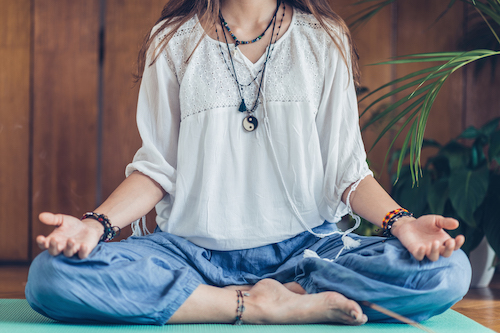 How to Change Your Life Through Meditation Practice | Naturopathic Dr