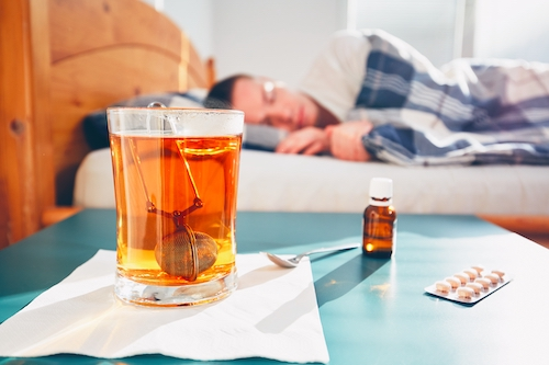 How to Conquer Insomnia Naturally | Naturopathic Dr
