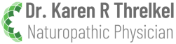 logo of a Naturopathic doctor in washington dc