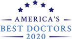 award for dr karen threlkel america's best doctor 2020