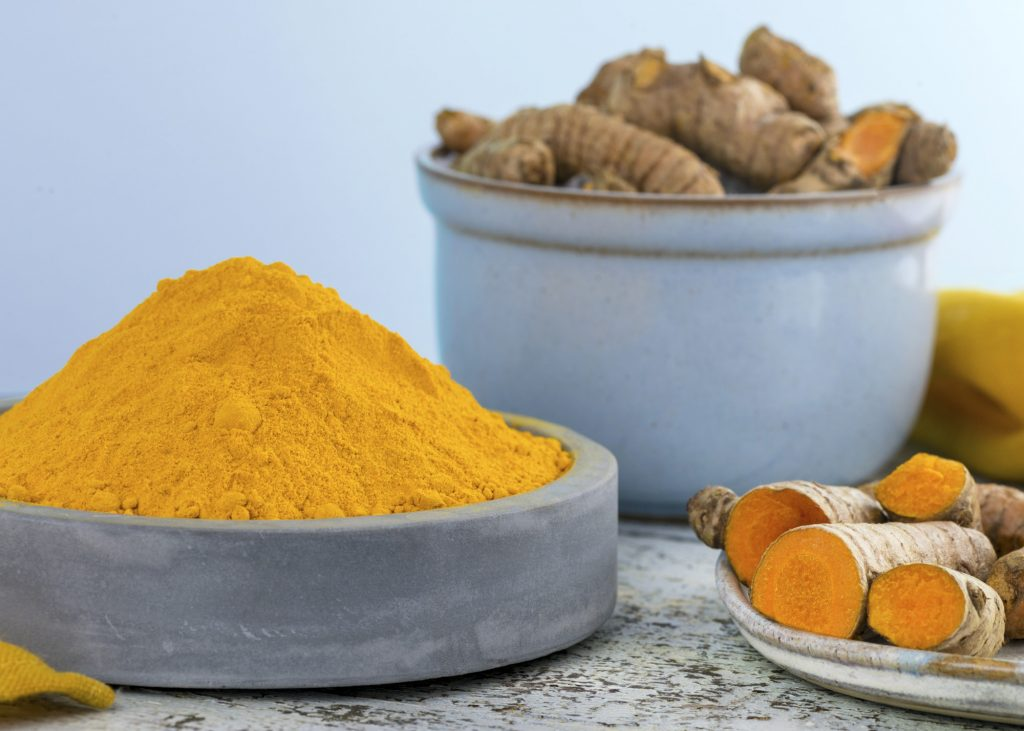 best way to use turmeric
