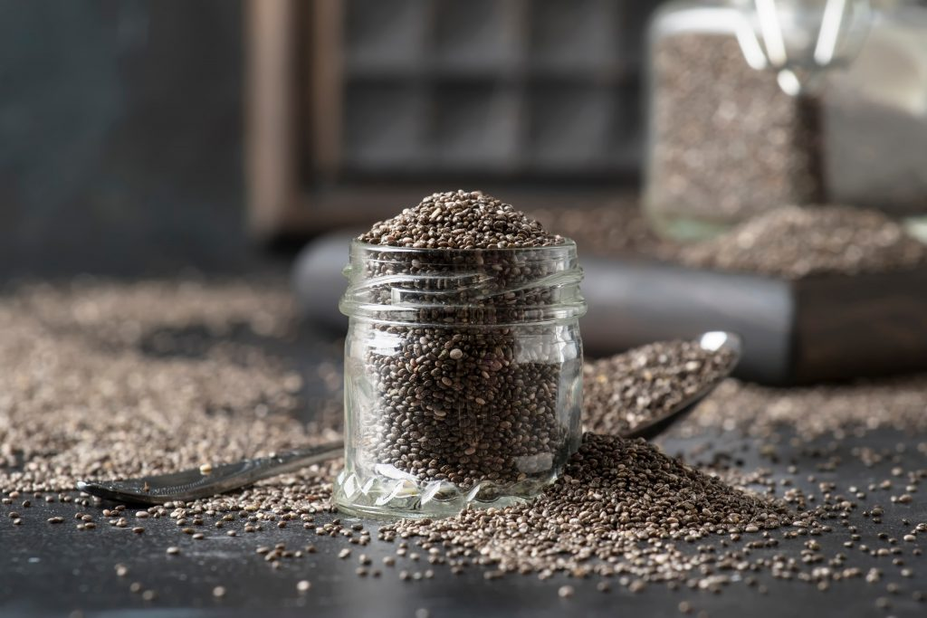 7 Proven Health Benefits of Chia Pudding | Naturopathic Dr