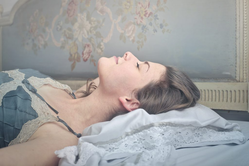 insomnia solutions can improve sleep patterns