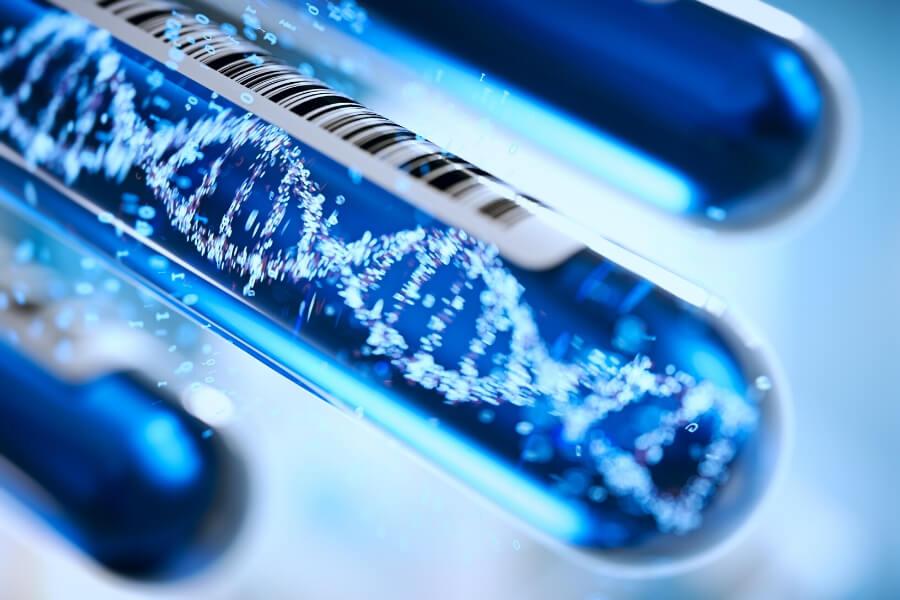 genetics testing results