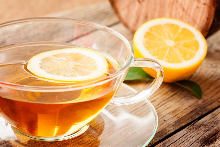 5 Best Teas to Drink as the Weather Cools | Naturopathic Dr