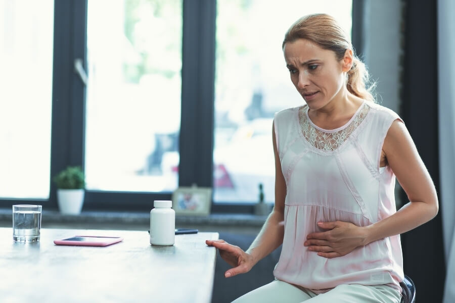Uterine Fibroid Causes: Easy Guide to Understanding 4 Common Causes | Naturopathic Dr