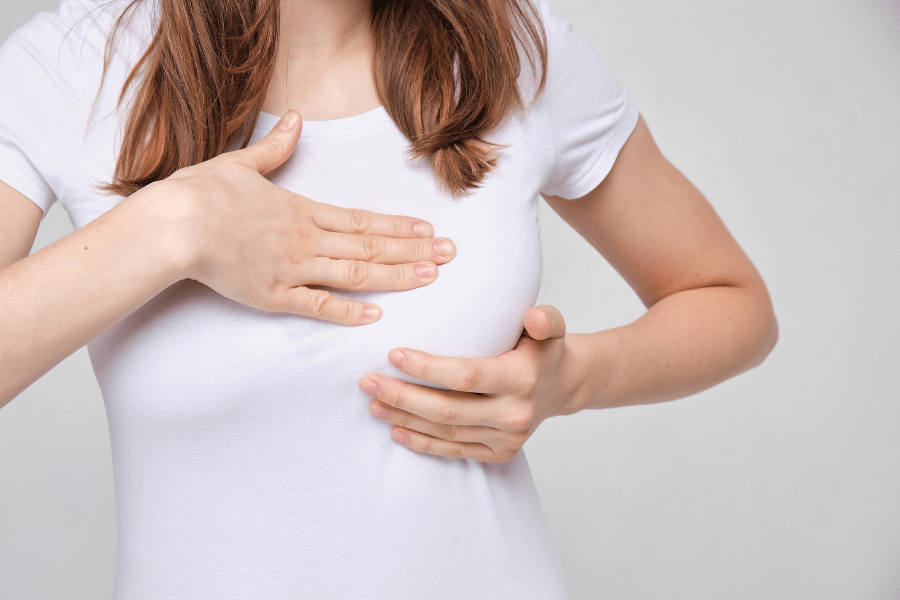 Fibrocystic Breast Disease Symptoms