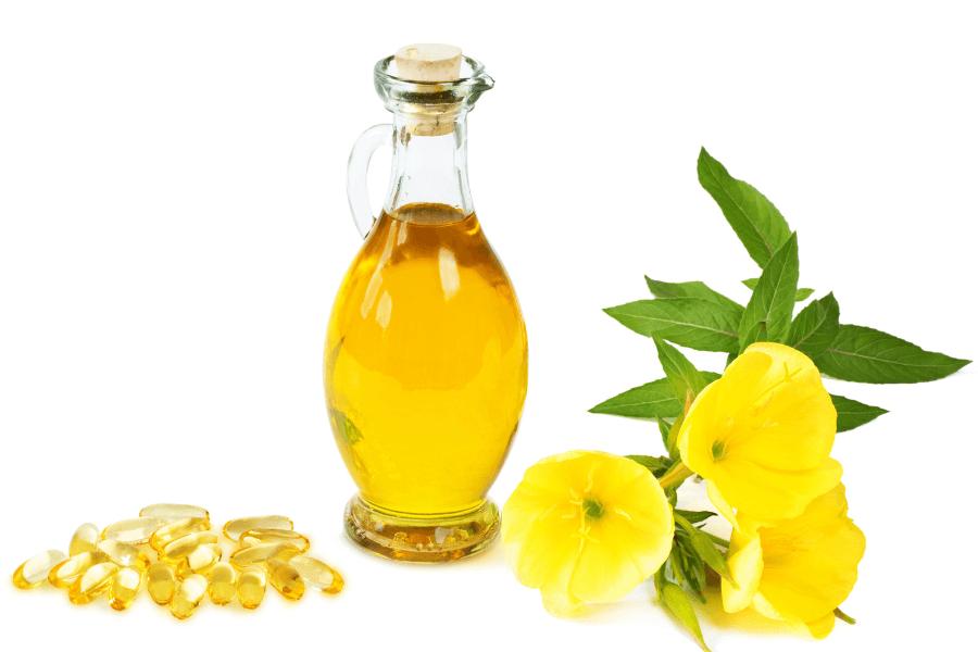 Oil of primrose