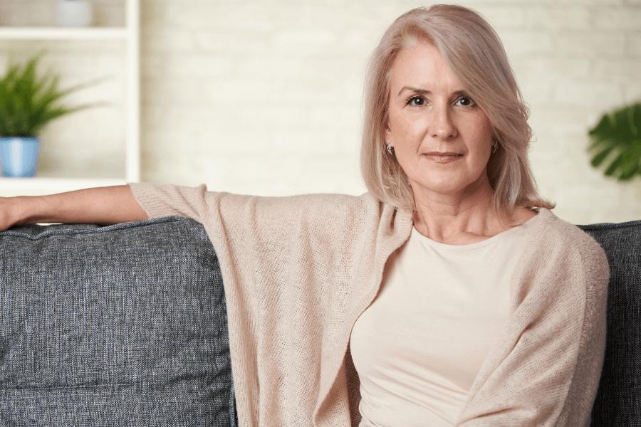 Uterine Fibroids in women over 50
