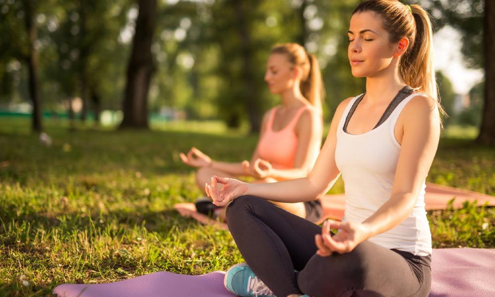 Yoga Studios in Washington DC