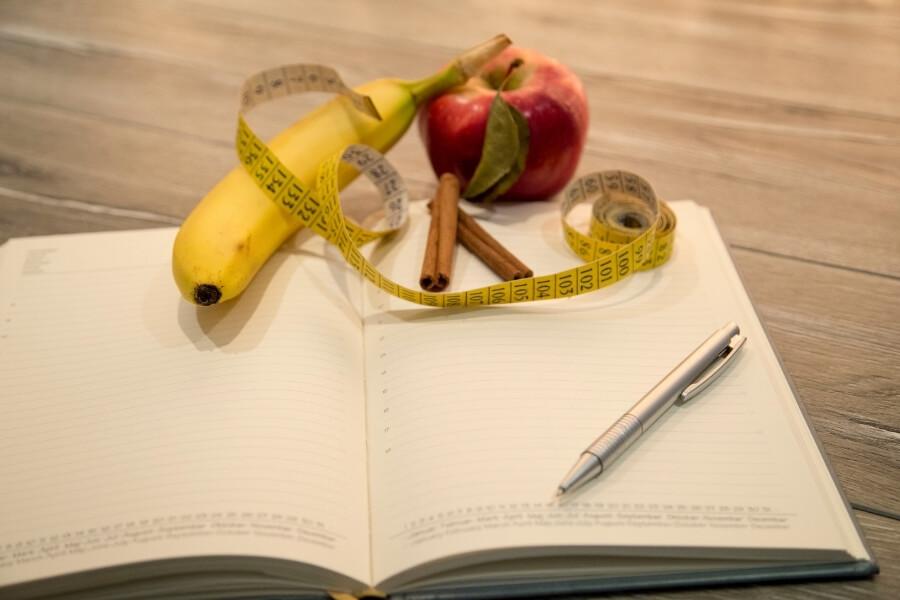 Elimination Diet Food Journal