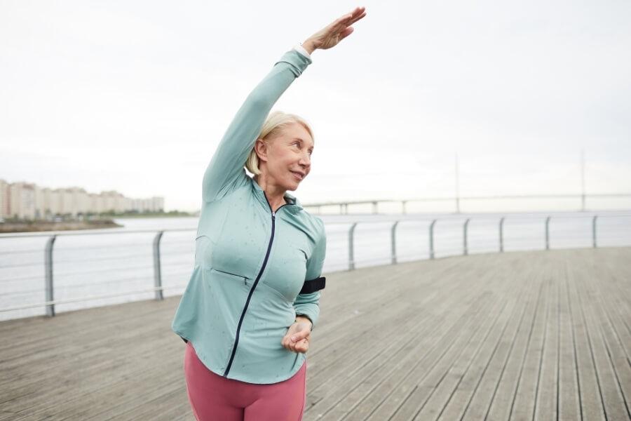 Benefits of Low Impact Exercises