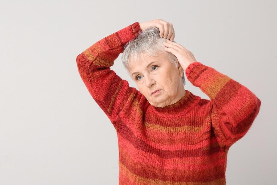 Health Concerns for Senior Women