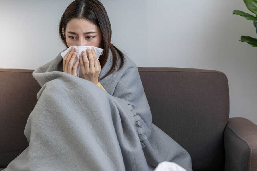 Sinus Infection Vs. Colds and Allergies