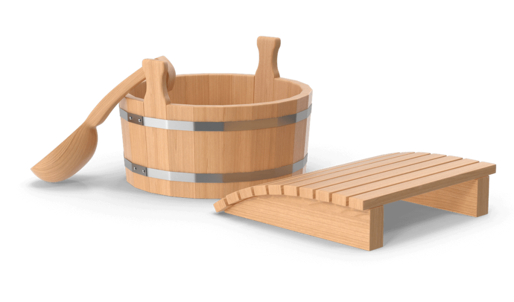 infared sauna therapy